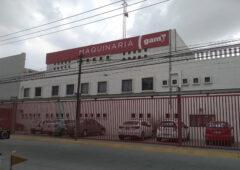 GAM Alquiler Mexico, S.A. de C.V.