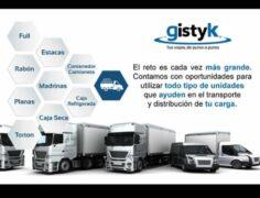 GISTYK, S.A. DE C.V.